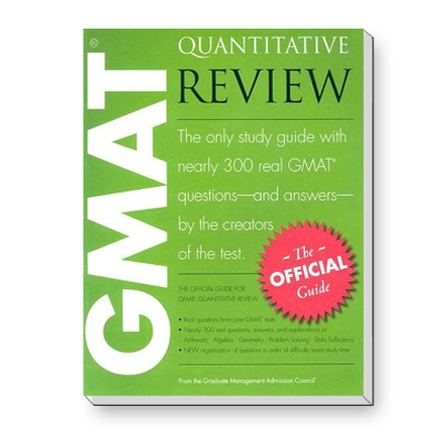 GMAT Reading Comprehension Questions